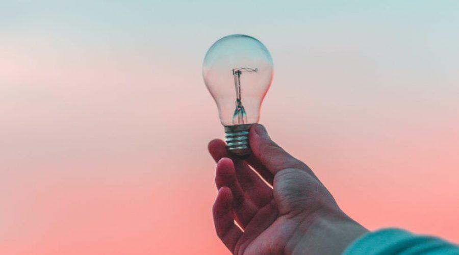 Ideen & Visionen erarbeiten