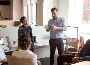 Team- & Unternehmensberatung